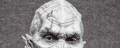 'Guardianes de la Galaxia Vol. 2': James Gunn publica una imagen del nuevo alien de la película  Noticias de interés sobre cine y series. Noticias estrenos adelantos de peliculas y series