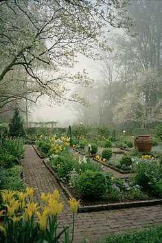 The Cross Estate Gardens