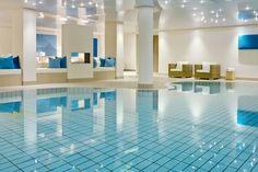 WELCOME HOTEL BAD AROLSEN #wellness #pool