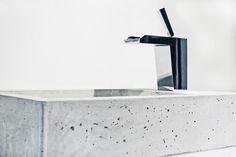 Beton Waschbecken - Concrete Sink - Hand-Made