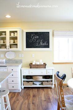 50 best office kitchen makeover images painted furniture colors rh pinterest com