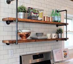 18 best kitchen wall units images diy ideas for home home decor rh pinterest com