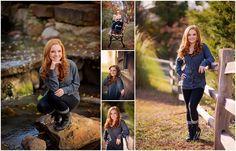 Nikki Guest Photography: Meet Emily! Class of 2015!