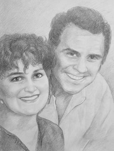 Charcoal paintings and pencil portraits from photos Pencil Sketch Portrait, Best Anniversary Gifts, Charcoal Portraits, Beautiful Sketches, Portraits From Photos, Hand Sketch, Draw Your, Parent Gifts, Bond