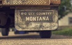 Montana is truly the Big Sky Country. Love this place! Sky Yoga, Montana Homes, Into The West, Big Sky Country, Thing 1, Le Far West, The Ranch, Wyoming, In This World