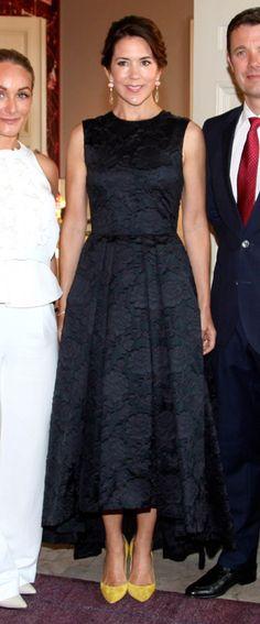 Princesa Mary de Dinamarca de H&M