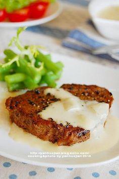 https://flic.kr/p/BR5GLd | Biefstuk | Biefstuk,Biefstuk Recept, Biefstuk Salade, Biefstuk Met. | www.popo-shoes.nl