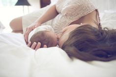 newborn - love the angle.
