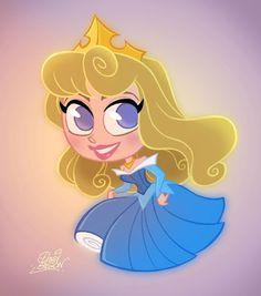 The princesses are Powerpuff - Socialphy