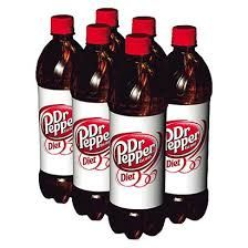 Diet Dr P