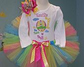 Items similar to Dr Seuss Birthday - Oh the Places You'll Go - Dr. Seuss - Dr Seuss Tutu outfit - Neon Birthday outfit - photo prop - birthday outfit on Etsy Birthday Party Places, Dr Seuss Birthday Party, Neon Birthday, 1st Birthday Outfits, Birthday Tutu, Girl First Birthday, First Birthday Parties, First Birthdays, Birthday Ideas