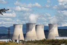 Greenpeace activist flies into French nuclear plant: File photo of the Bugey Nuclear Power Station, in Saint-Vulbas, eastern France. A Greenpeace activist on Wednesday flew inside the grounds of a French nuclear power plant using a motorised paraglider, police said.