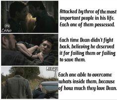 This is so sad!!!! Supernatural