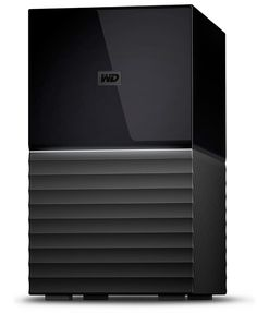 Western Digital releases My Book Duo with up to 20GB of storage