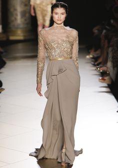 Elie Saab, Haute Couture, FW 2012-2013