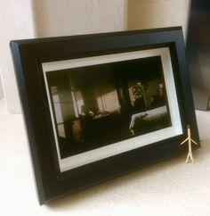 Blade Runner - Deckard's Esper photograph (photo) companion piece unicorn Gaff bladerunner by Quotesandcaricatures on Etsy https://www.etsy.com/listing/535898158/blade-runner-deckards-esper-photograph