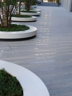 GINZA MITSUI BUILDING|WORKS|earthscape inc.,|アースケイプ