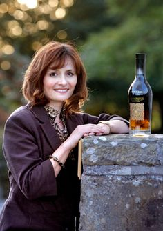 This series of articles focus on Women who are decision-makers in the Whisky industry. Rachel Barrie, at the time of this post was part of the Whisky Creation Team along with Bill Lumsden at Glenmorangie/Ardbeg • Rachel held the title of Whisky Creator and Master Blender • She began at Glenmorangie PLC in 1995 and in the last year has moved over to Morrison-Bowmore, owners of Bowmore, Auchentoshan and Glen Garioch single malt Scotch whisky •