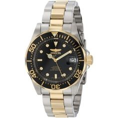 Best men's watch#74% Discount#Invicta Men's 8927 Pro Diver Collection Automatic Watch