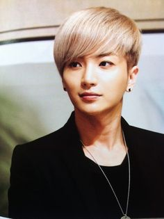 Leeteuk of Super Junior () Come visit kpopcity.net for the largest discount fashion store in the world!!