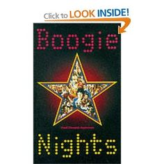 Loved the screenplay of 'Boogie Nights', by Paul Thomas Anderson.