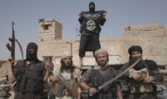 Al-Qaida 'cut off and ripped apart by Isis' | World news | The Guardian