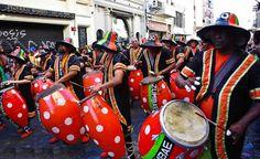 Candombe de Uruguay: historia, música y cultura