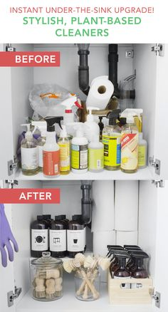 Upgrade your kitchen instantly without remodeling, and clear the air with our plant-based cleaners. No harsh chemicals, just a clean, happy home.