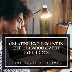 Have you explored using hyperdocs in your classroom?I hadn't either, until I attended the CUE Conference in Palm Springs, California. The CUE Conference is the largest (this year topped 7,000 attendees) and oldest (35 years and still going strong) conference for educators interested in using technology to make a positive impact in their classrooms and