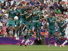 Mexico beats Senegal in extra time thriller - Soccer News | NBC Olympics