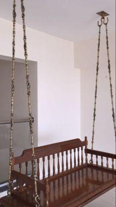 Room Swing, Porch Swing, Bedroom Furniture Design, Kitchen Furniture, Indian Swing, Indian Interior Design, Front Door Design Wood, Swing Design, Indian Interiors