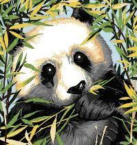 free cross stitch patterns in pdf format free cross stitch patterns in pdf format Panda Cam, Panda Love, Cute Panda, Panda Bears, Cross Stitch Games, Cross Stitch Patterns, Animal Antics, Animal Drawings, Mammals