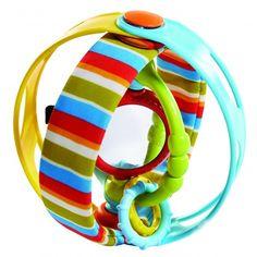 Вращающийся бубен Tiny Love развивающий: цена 1299 руб, Вращающийся бубен Tiny Love развивающий - купить в интернет магазине детских товаров и игрушек «Детский Мир»;