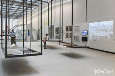 MAXXI Museum Rome by Zaha Hadid. Photo by Nick Hughes | http://www.yellowtrace.com.au/zaha-hadid-maxxi-museum-rome/