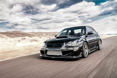 25 Excellent Tutorials On Car Photography