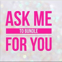 When you bundle, everybody saves!  Current bundle discount: 2+ items= 10% off!       Please use the bundle button to combine items. No discounts on pre made bundles, unless bundling 2 or more bundles together. Other