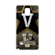 Vanderbilt Commodores Customized Jersey