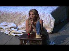 "Joyce El-Khoury ""Ave Maria"" (Desdemona) OTELLO Verdi"