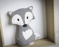 Spieluhr für Baby und Kleinkind Musikspieluhr Eule Fuchs Bär Forest Friends Neu