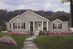 Clayton Homes The Johnson - EZ-440