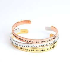 5b5aa2036011b7 216 Best Personalized Stamped Jewelry || Jessie Girl Jewelry images ...
