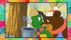 Working With Children, Maple Syrup, Anime, Animation, Teaching, Dino, Grade 2, Quebec, Montessori