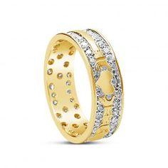 Stunning Pave Diamond Wedding Ring from our extensive range from boru Irish Wedding Rings, Diamond Wedding Rings, Wedding Bands, Claddagh Rings, Ring Shapes, Gold Rings, White Gold, Rose Gold, Range