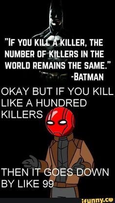 Redhood logical