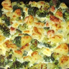 The Best Chicken Casserole Cream Mushroom Soup Recipes on Yummly Broccoli Rice Casserole, Casserole Recipes, Chicken Casserole, Pasta Recipes, Soup Recipes, Vegetarian Recipes, Healthy Recipes, Yummy Recipes, Frozen Broccoli