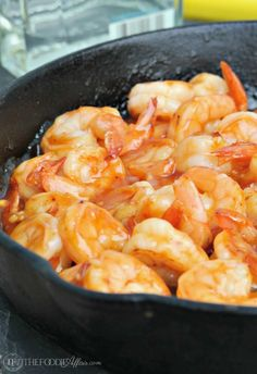 spicy tequila shrimp spicy tequila shrimp marinaded in fresh lime ...