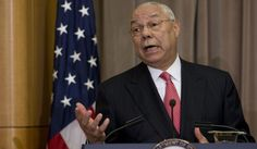 Colin Powell's hacked emails packed with political gossip, pop culture banter - http://www.pepage365.com/?p=6949