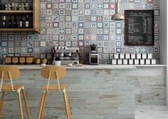 tiles Moroccan Art Deco Tiles: Post-Modern Confidence with Floor and Wall Tiles – Tile Devil Art Deco Tiles, Art Deco Decor, Decoration, Tile Art, Vinyl Tiles, Vinyl Flooring, Wall Tiles, Floor Design, Tile Design