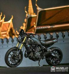 Ducati Scrambler, Moto Ducati, Ducati Cafe Racer, Cafe Racer Motorcycle, Triumph Motorcycles, Cool Motorcycles, Porsche, Audi, Ducati Custom