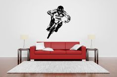 Hey, I found this really awesome Etsy listing at https://www.etsy.com/listing/259953181/removable-vinyl-sticker-mural-decal-wall
